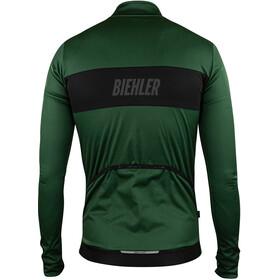 Biehler Defender Jacke Herren storm green